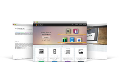 Internet stranice